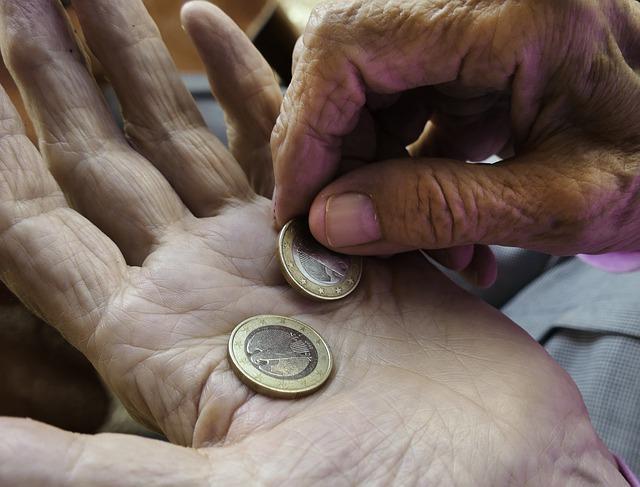 inwestowanie na przyszłą emeryturę