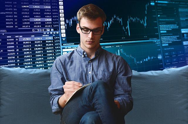 Inwestor zarabiający na Catalyst